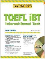 the TOEFL iBT Reading