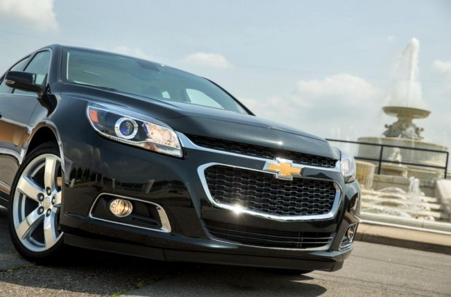 Chevy's 3-D Prototype Process Makes Development of New Cars, Easy