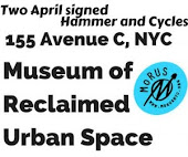 HISTORY OF EAST VILLAGE GRASSROOTS ACTION