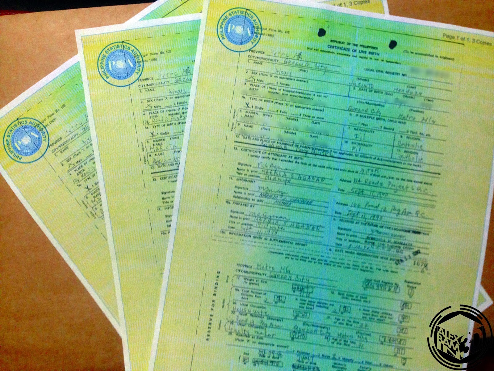 Getting your nso birth certificate at sm business center alexbamin3d upon claiming you need to present the receipt and claim stub given to you when you filed your request youll also need to present 1 valid id aiddatafo Choice Image