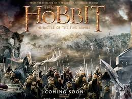 The Hobbit: The Battle of the Five Armies Storyline