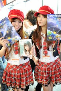 Komike Tokyo Game Show 2011 Photo 2