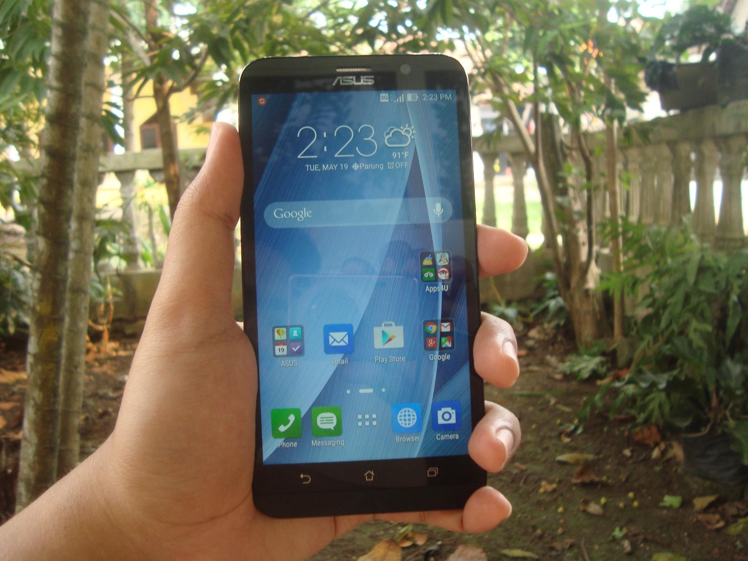 Hellomojo Asus Zenfone 2 Ze551ml 2gb Fitur Kumplit Performa 16 Ada Dua Faktor Yang Membuat Saya Tertarik Untuk Membeli Smartphone Flagship Dari Kali Ini Pertama Ramai Dibicarakan Di Banyak Tempat