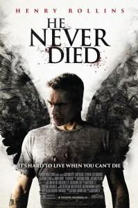 He Never Died 2015 Online Gratis Subtitrat