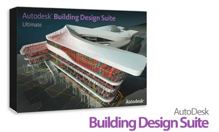 Autodesk Building Design Suite Ultimate 2016 x86 / x64 Download Full Version