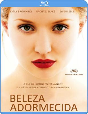 Filme Poster Beleza Adormecida BDRip XviD Dual Audio & RMVB Dublado