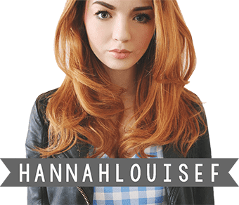 Hannah Louise Fashion | a fashion, style and beauty blog