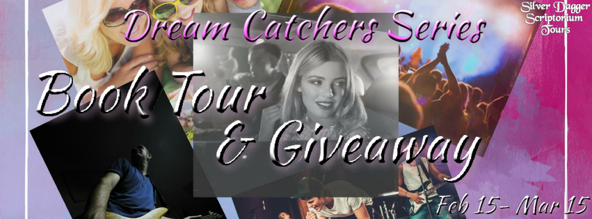 Blog Tour and Giveaway