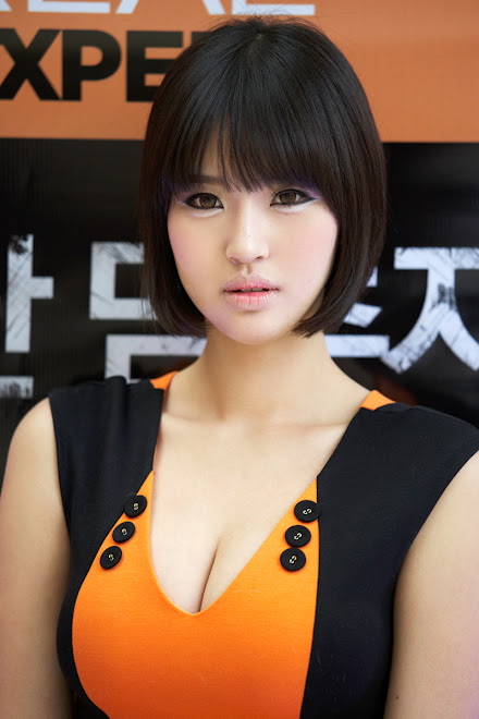Gallery Foto Hot Choi Byeol Ha [최별하] - Artis Korea