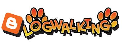 Hari Jom Berblog Walking