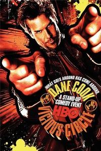Watch Dane Cook: Vicious Circle Online Free in HD