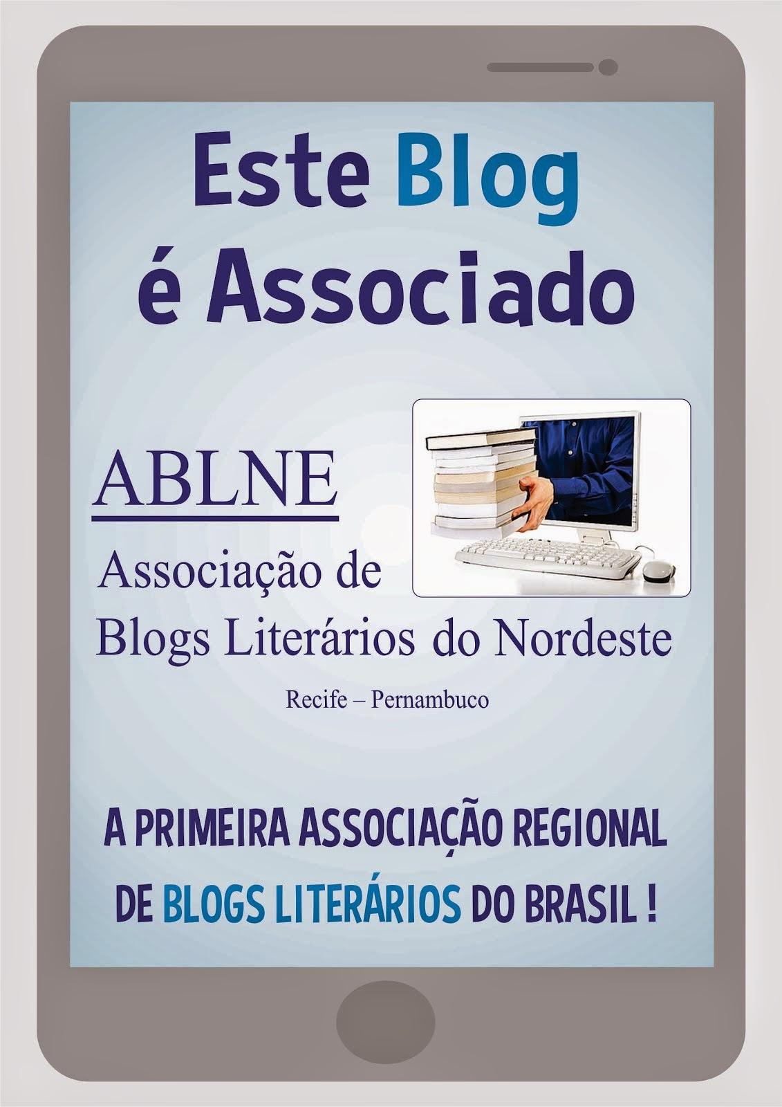Associação  de Blogs Literários do Nordeste  ABLNE