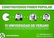 VI Universidad de Verano Anticapitalista