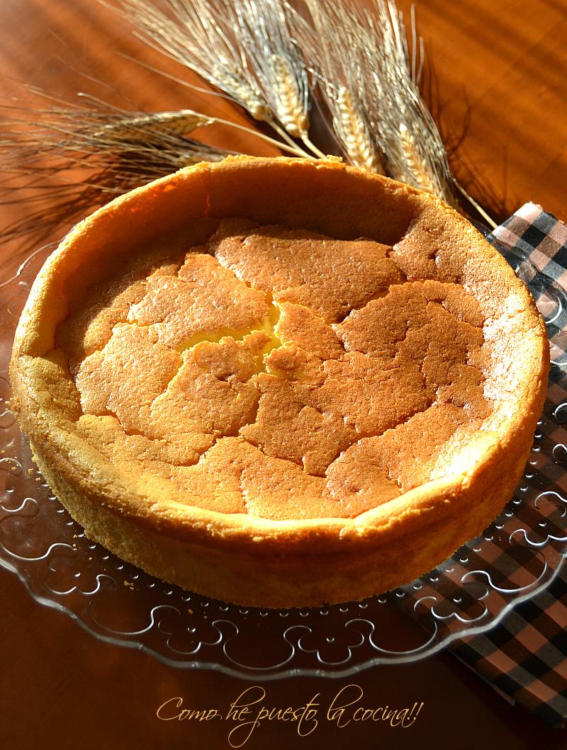 tarta-de-queso-al-horno