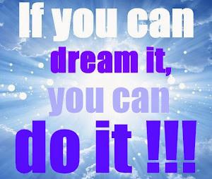 Mein Motivations-Bildchen :-)