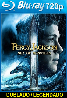 Assistir Percy Jackson e o Mar de Monstros Dublado ou Legendado 2013