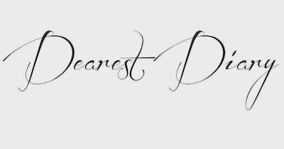 Dearest Diary