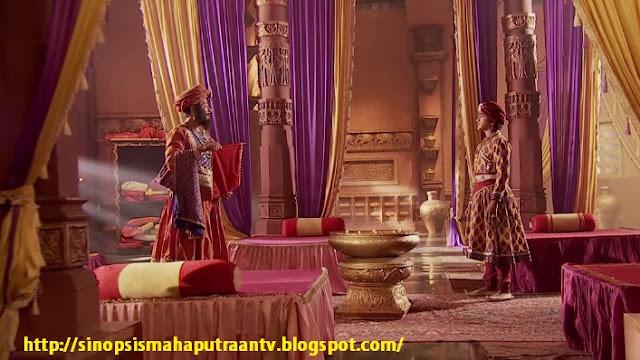 Sinopsis Mahaputra Episode 181