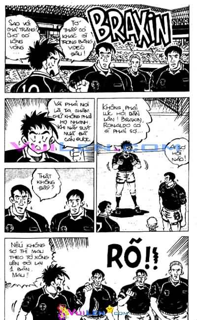 Jindodinho - Đường Dẫn Đến Khung Thành III Tập 62 page 25 Congtruyen24h