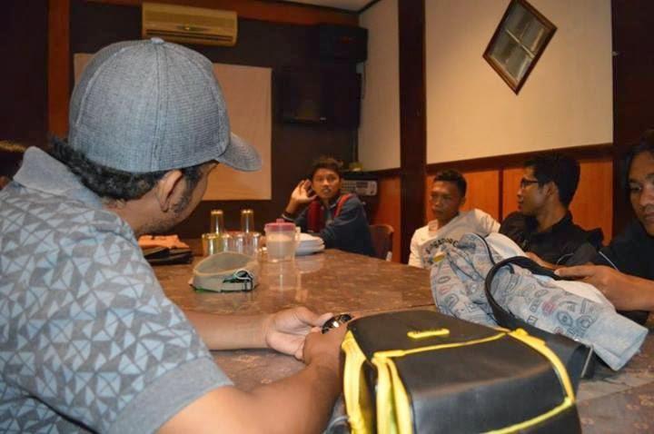 Raih Mimpi Bersama Komunitas Blogger Lampung