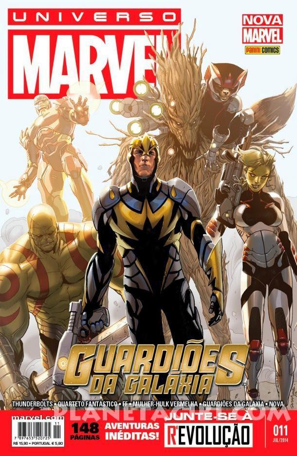 Checklist Marvel/Panini (Julho/2019 - pág.08) UNIVERSO+MARVEL+11