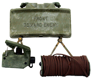 Claymore mine