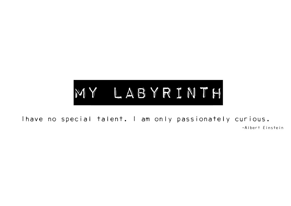 My Labyrinth