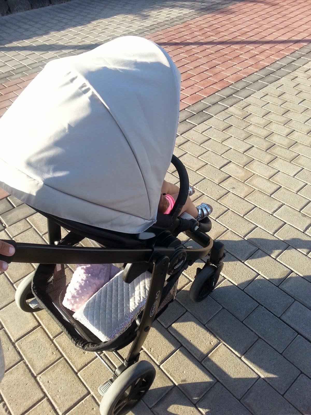 Premam s y Beb s Mi Nueva Silla de Paseo