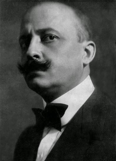 Filipo Tomasso Marinetti