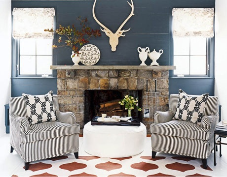 House Envy: Furniture layout...big or small space, you've gotta ...