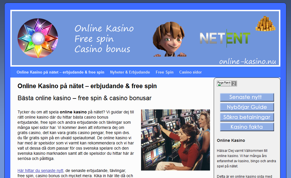 svenska online casino kasino online