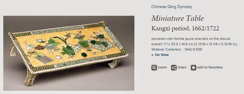 "<img src=""Kangxi Porcelain Table .jpg"" alt="" Famille Jaune on Biscuit"">"