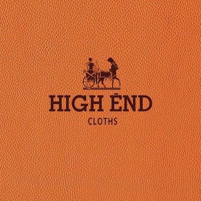 Planet Asia - High End Cloths Cover