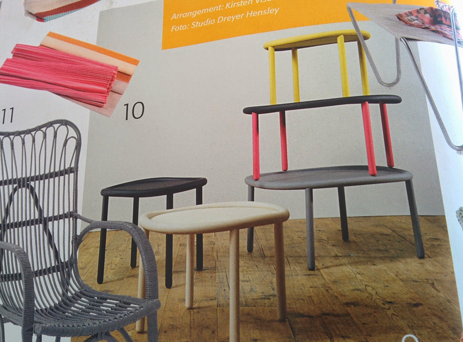 Stuebord Ikea: Small living med verd. Pureinterior. .