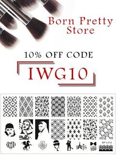 Kod rabatowy do sklepu Born Pretty Store