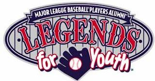 free baseball youth clinic