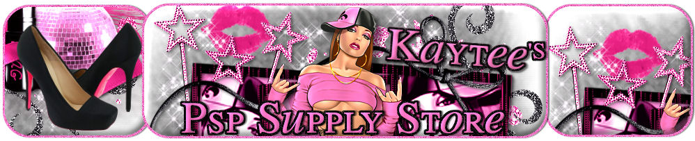 Kaytees PsP Supply Store