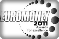 MCB Euro Money Award 2011