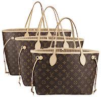 Louis Vuitton Bolsos Replicas