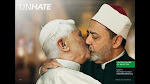 Benetton , a Hate Message