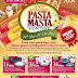 Jusco Selection Pasta Masta Contest