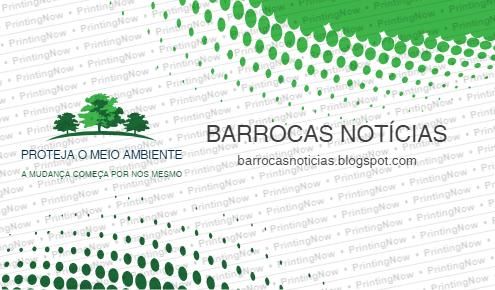 BARROCAS  NOTICIAS