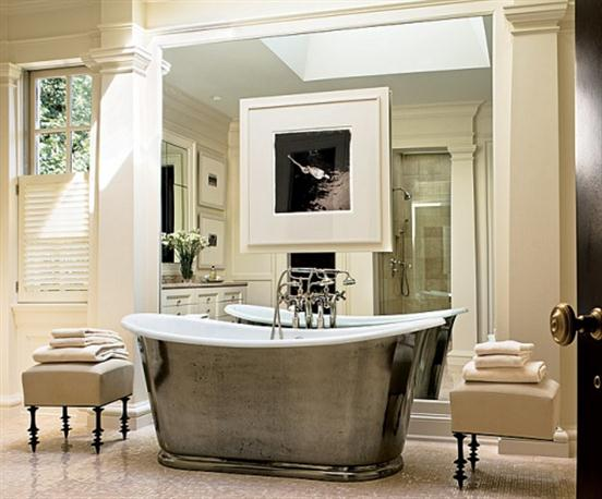 Modern classic maja 2013 for Bathroom designs classic