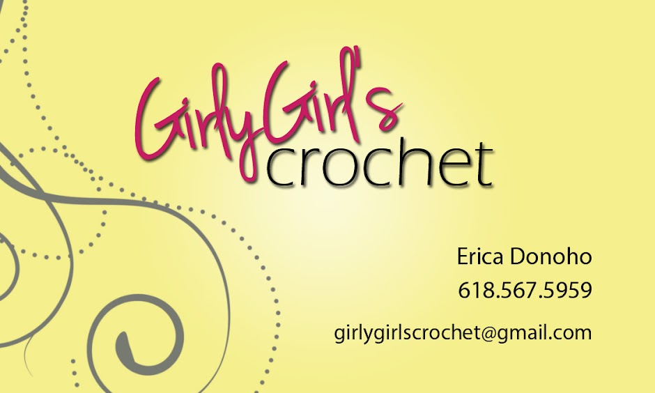 GirlyGirl's Crochet