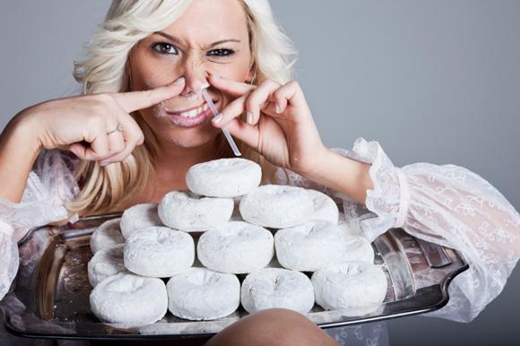 Дофамин и зависимость от сладкого: социально приемлемая наркомания.