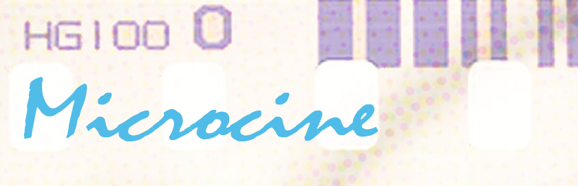 microcine