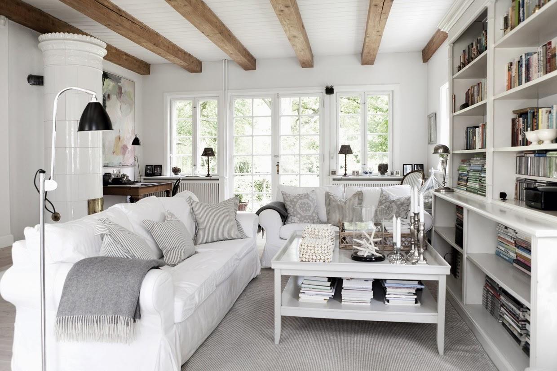 My Moon: Miss My\'s Dream Homes: A Delightful Danish Dream