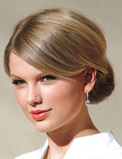 Cortes Y Peinados Actuales Actuales Peinados Recogidos Para Fiesta 2013 - Recogidos-actuales