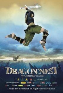 DRAGON NEST WARRIORS DAWN (2014) BLURAY Full Movie