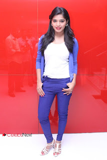 Sanchita Shetty Picture Gallery at Soodhu Kavvum Press Meet ~ Celebs Next